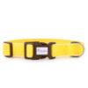 Collare ZUKY giallo